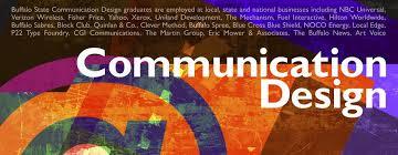 Art Graphic Design Jobs Communication Graphic Design Design Suny Buffalo State