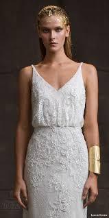 blouson wedding dress limor 2016 wedding dresses treasure bridal collection
