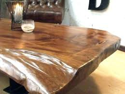table cuisine en bois table cuisine style industriel grande table de salle a manger en