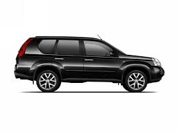 nissan accessories for x trail 2009 nissan x trail conceptcarz com