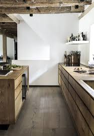 interior of a kitchen best 25 wooden kitchen ideas on kitchen wood