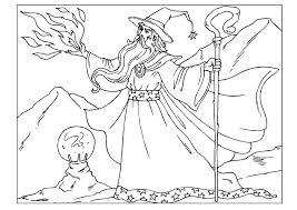 coloriage magicien img 22602