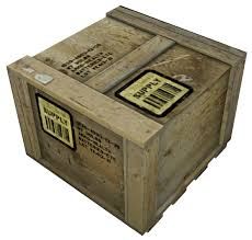 supply crate half wiki fandom powered by wikia