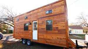 the big sky tiny house from nomadic cabins tiny house design