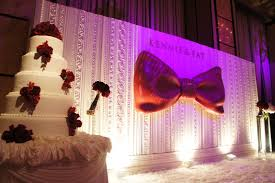 wedding design why not hoo