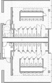 commercial ada bathroom floor plans public restroom design google
