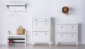 hemnes hallway white ikea