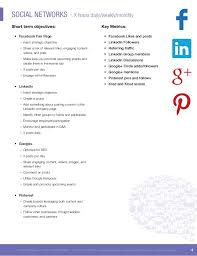 facebook marketing proposal best u0026 professional templates