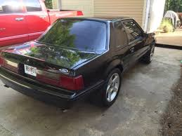 1993 mustang lx 1993 mustang lx coupe 5 0 for sale photos technical