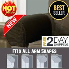 Arm Cover Protectors For Sofa by Chair Arm Covers Protectors U2013 Peerpower Co