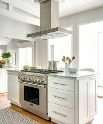 10 kitchen island top best stainless steel range hoods on gallery with kitchen