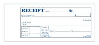 printable cash receipt book receipt book sle duplicate sle cash receipt book with pages