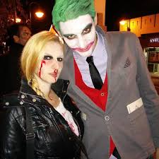 scary halloween costumes for couples popsugar love uk