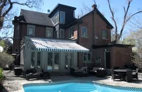 House Awnings Retractable Canada Rolltec Retractable Awnings Toronto Ontario Canada
