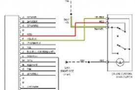 nissan navara stereo wiring diagram wiring diagram