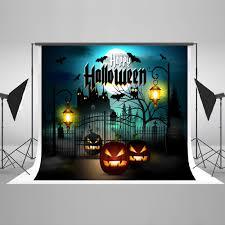Cheep Halloween Decorations Online Get Cheap Halloween Castle Decorations Aliexpress Com