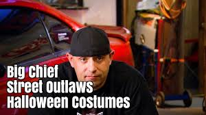 big chief street outlaws halloween costumes best costumes for