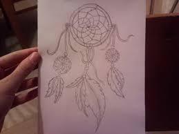 dreamcatcher tattoo design metaboycuteascouldbe deviantart 5441787