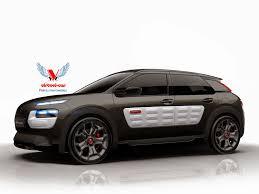 2014 Fusion Sport Sport Citroen Cactus Yes Please Autoevolution
