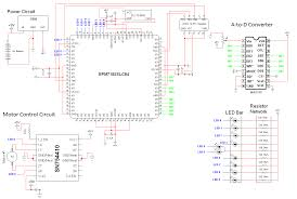 fpga dc motor control schematic pyroelectro news projects