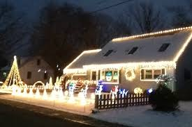 musical christmas lights must see christmas light displays in northeast ohio