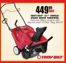 stage black friday sale top snowblower deals for black friday 2016 the gazette review