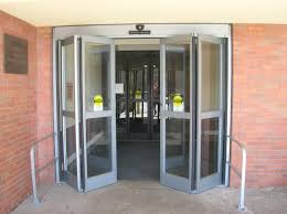 foldable door u0026 door engineering u0027s tornado resistant four