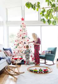 Home Holiday Decor by Decorating For The Holidays Family Friendly Style Emily Henderson