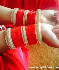 wedding chura chura