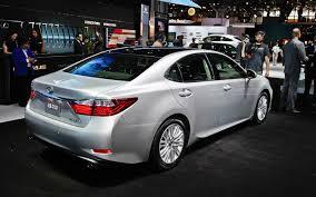 lexus xe hoi giá xe ô tô lexus es 350 đời 2013