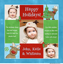 christmas baby cards christmas lights card and decore