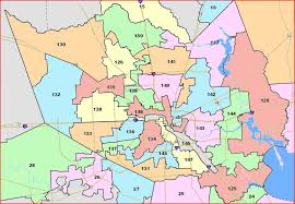 houston map districts solomons state house map 2 0 the kuff