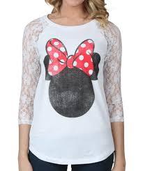 minnie mouse shirts u0026 hoodies