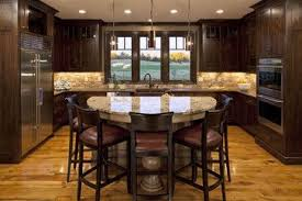 36 phenomenal kitchen island ideas semi circular kitchen island kitchen design ideas