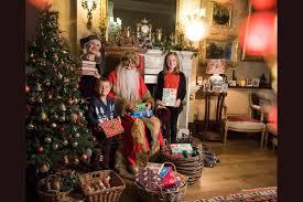 father christmas at preston manor 3 netmums