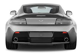 2015 Aston Martin V8 Vantage Reviews And Rating Motor Trend