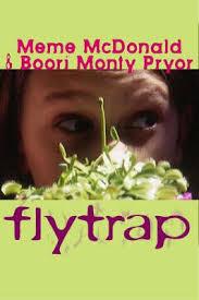 Meme Mcdonald - booktopia flytrap by meme mcdonald 9781865086088 buy this