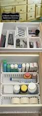 15 minute diy bathroom organization ideas u2022 sister on a budget