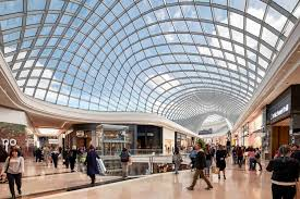 shopping mall chadstone shopping centre callisonrtkl the buchan archdaily