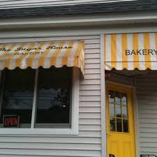 Sugar House Awning Sugar House Bakery Closed 10 Reviews Bakeries 18 North Ave