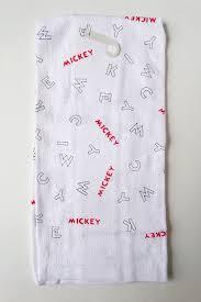 amazon com disney mickey mouse classic kitchen towel 1 home