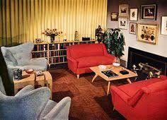 Plan  Retro S S Decor  Furniture  Raybelle Linoleum - Fifties home decor
