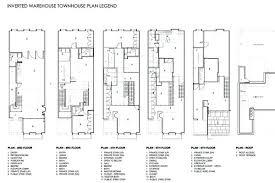 modern townhouse plans modern townhouse plans townhouse floor plans modern houses plans