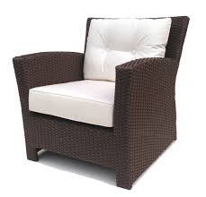 Best Outdoor Wicker Patio Furniture by Single Outdoor Wicker Furniture Decorate Porch With Outdoor