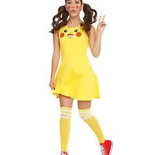 pikachu costume pikachu costume dress from hot topic for mah birthday