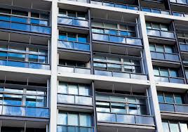 SGS Provides Advice To The Victorian Government On Better - Apartment design standards