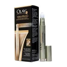 Krim Olay Total Effect olay total effects 7 in 1 line circle minimizing brush krim
