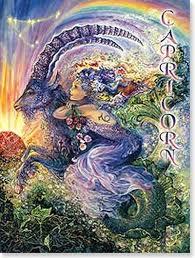 capricorn josephine wall zodiac cards leanin tree something