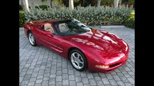 corvettes for sale in florida 2004 chevy corvette convertible magnetic for sale auto haus of