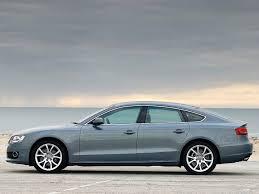 a5 audi horsepower audi a5 sportback specs 2009 2010 2011 autoevolution